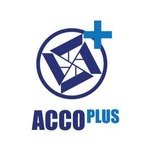 Logo Accoplus size 2