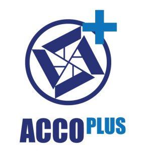 Logo Accoplus size 1