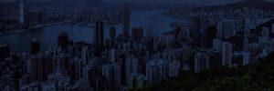 Hong kong company with bank account
