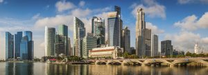 Offshore Banking in Singapore
