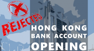 Banks reject applications