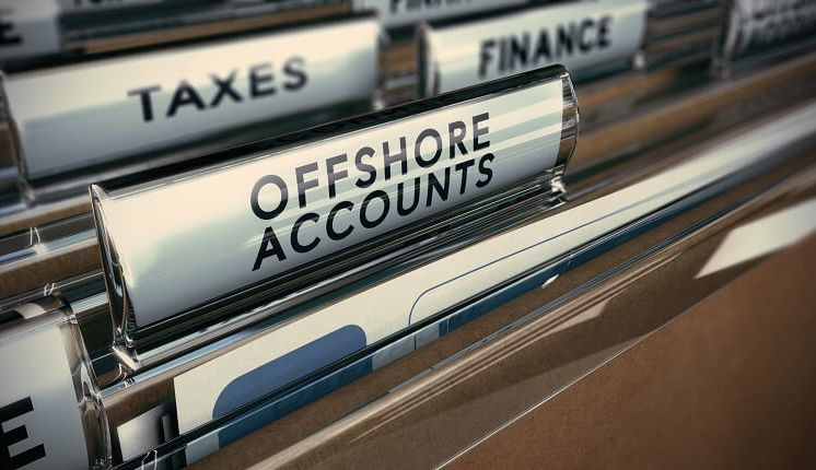 Benefits of an offshore bank account