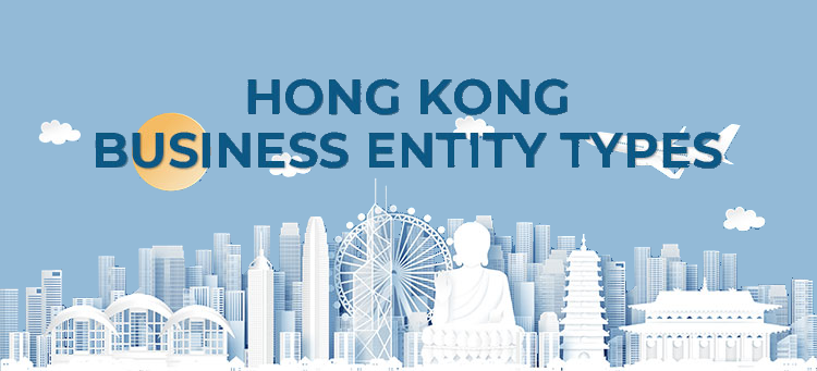company type in Hong Kong